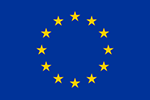 Flag of Europe a0889